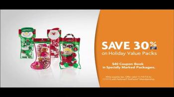 PetSmart TV Spot, 'Secret Santa' - Thumbnail 7