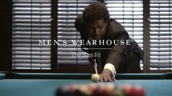 Men's Wearhouse The Slim Fit TV Spot - Thumbnail 1