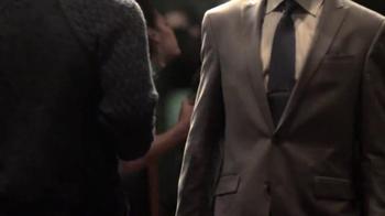 Men's Wearhouse The Slim Fit TV Spot - Thumbnail 3