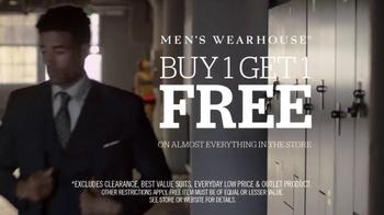 Men's Wearhouse The Slim Fit TV Spot - Thumbnail 9