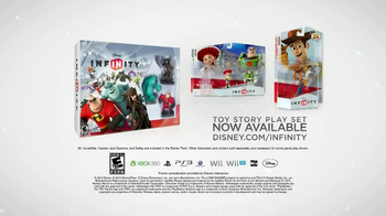 Disney Infinity TV Spot, 'Nick Game On' - Thumbnail 9