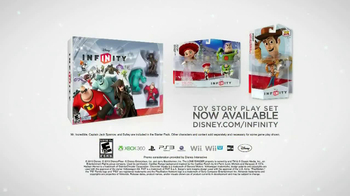 Disney Infinity TV Spot, 'Nick Game On' - Thumbnail 8