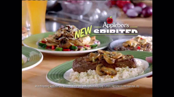 Applebee's TV Spot, 'Highly Skilled Show Offs' Song by Run DMC - Thumbnail 10