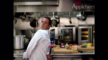 Applebee\'s TV Spot, \'Highly Skilled Show Offs\' Song by Run DMC
