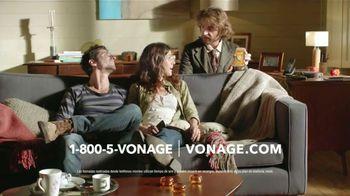 Vonage TV Spot, 'Cualquiera' [Spanish]