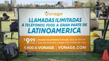 Vonage TV Spot, 'Cualquiera' [Spanish] - Thumbnail 8