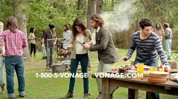Vonage TV Spot, 'Cualquiera' [Spanish] - Thumbnail 6