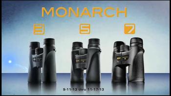 Nikon Monarch Madness TV Spot - Thumbnail 9