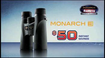 Nikon Monarch Madness TV Spot - Thumbnail 5