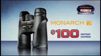 Nikon Monarch Madness TV Spot - Thumbnail 6