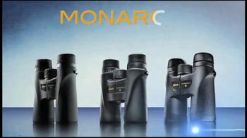 Nikon Monarch Madness TV Spot - Thumbnail 7