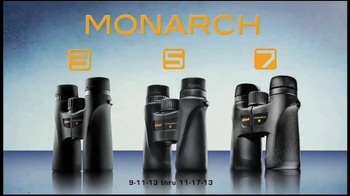 Nikon Monarch Madness TV Spot - Thumbnail 8