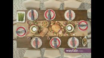 Wayfair TV Spot, 'Holidays'