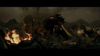 Thor: The Dark World - Alternate Trailer 25