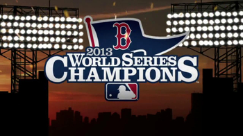 2013 World Series Champions Memorabilia TV Spot - Thumbnail 1