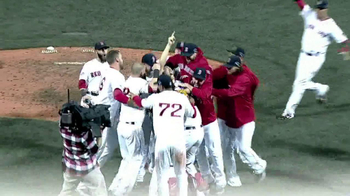 2013 World Series Champions Memorabilia TV Spot - Thumbnail 4