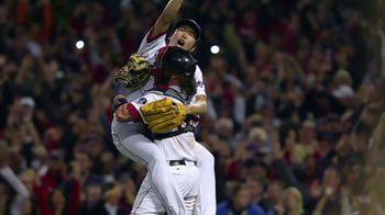 2013 World Series Champions Memorabilia TV Spot
