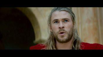 Thor: The Dark World - Alternate Trailer 26