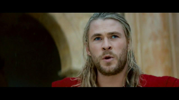 Thor: The Dark World - Alternate Trailer 26