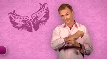 Ford Warriors in Pink TV Spot Featuring Phil Keoghan - Thumbnail 1