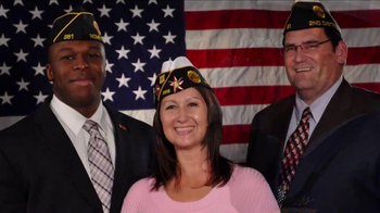 The American Legion TV Spot, 'Veterans Day' - Thumbnail 2