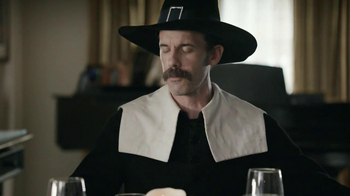 Stove Top Stuffing TV Spot, 'Pilgrim-isms: Give Thanks' - Thumbnail 4