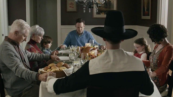 Stove Top Stuffing TV Spot, 'Pilgrim-isms: Give Thanks' - Thumbnail 5