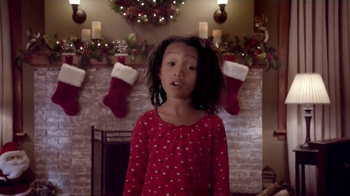 Kmart TV Spot, 'Kid Talk: Better to Give Than to Receive' - Thumbnail 1