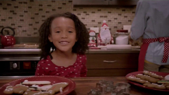 Kmart TV Spot, 'Kid Talk: Better to Give Than to Receive' - Thumbnail 5