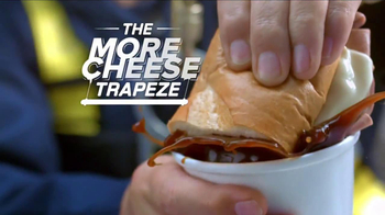 Arby's French Dip and Swiss TV Spot - Thumbnail 6