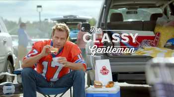 Arby's French Dip and Swiss TV Spot - Thumbnail 8