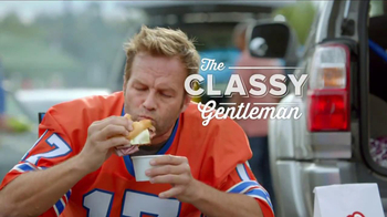 Arby's French Dip and Swiss TV Spot - Thumbnail 9