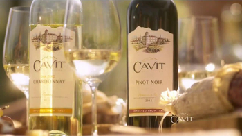 Cavit Collection TV Spot, 'When Quality Matters'