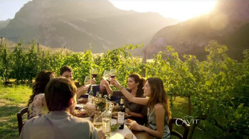 Cavit Collection TV Spot, 'When Quality Matters' - Thumbnail 8