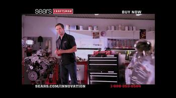Craftsman Max Axess Ratchet and Socket Set TV Spot - Thumbnail 1