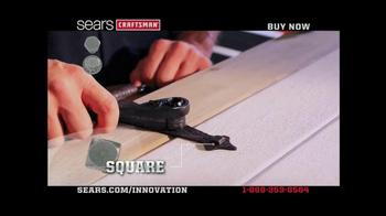 Craftsman Max Axess Ratchet and Socket Set TV Spot - Thumbnail 3