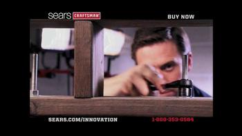 Craftsman Max Axess Ratchet and Socket Set TV Spot - Thumbnail 6