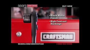 Craftsman Max Axess Ratchet and Socket Set TV Spot - Thumbnail 7