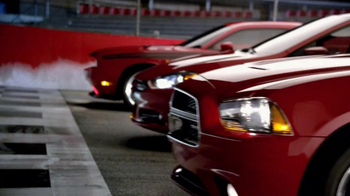 Dodge Big Finish Event TV Spot, 'Holiday Race' - Thumbnail 1