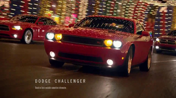 Dodge Big Finish Event TV Spot, 'Holiday Race' - Thumbnail 5