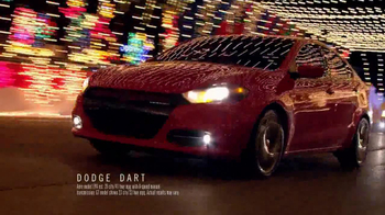 Dodge Big Finish Event TV Spot, 'Holiday Race' - Thumbnail 7
