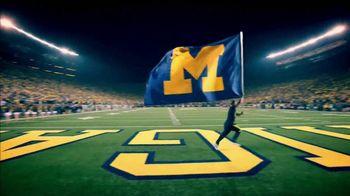 University of Michigan TV Spot, 'Come to Michigan'