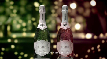 Korbel TV Spot, 'The Occasion' Song By Les Enfants - Thumbnail 10