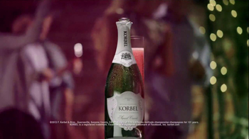 Korbel TV Spot, 'The Occasion' Song By Les Enfants - Thumbnail 5