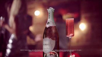 Korbel TV Spot, 'The Occasion' Song By Les Enfants - Thumbnail 7