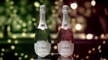 Korbel TV Spot, 'The Occasion' Song By Les Enfants - Thumbnail 9