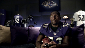 Xbox One TV Spot,'Retirement Home' Featuring Brian Urlacher, Ray Lewis - Thumbnail 5