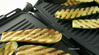 Cuisinart Griddler Deluxe TV Spot - Thumbnail 5