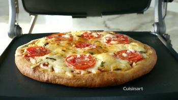 Cuisinart Griddler Deluxe TV Spot - Thumbnail 7