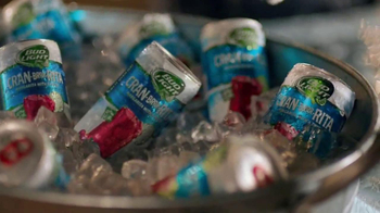Bud Light Lime Cran-Brrr-Rita TV Spot - 1441 commercial airings